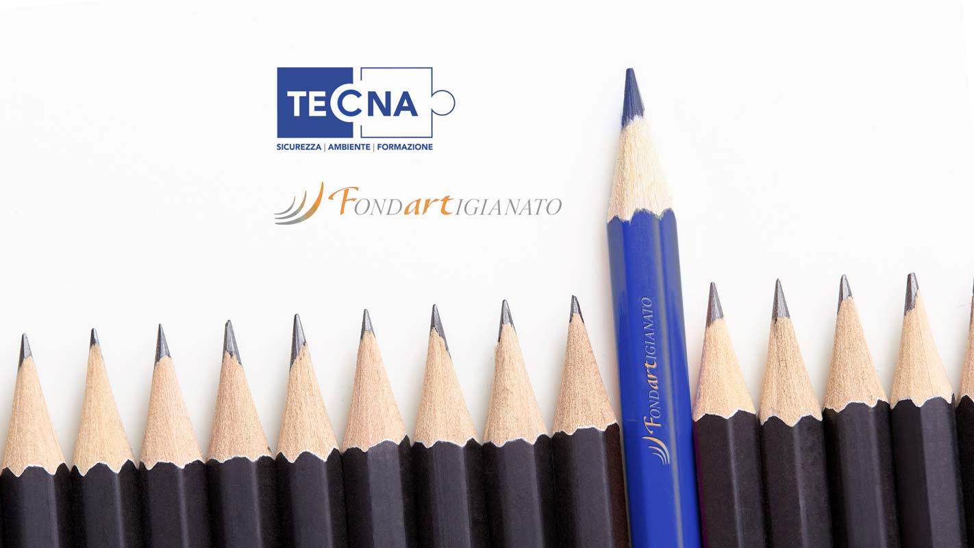 Corsi finanziati, Confartigianato - TeCNA Padova